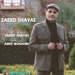 دانلود آهنگ شاد جان منی از سعید شایاس