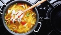 بهترین صبحانه، ناهار و شام برای درمان سرماخوردگی | پزشکی